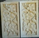 ukiran batu jogja motif bunga. tlp/wa 087839144139