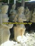 Patung Wanita Bu91L Rp.7000.000