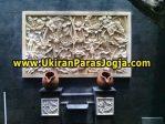 Relief Bunga untuk Kolam 1 (100x200x8 cm ) Rp 3000.000