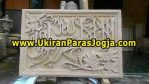 Ukiran Batu Relief Kaligrafi Islam