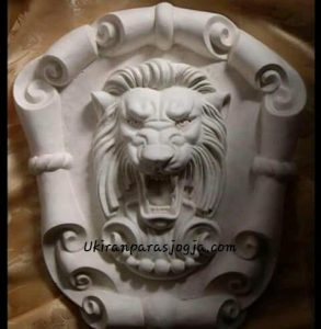 kepala singa