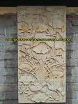 Batu ukir relief,ornamen,patung,lampion,loster,jasa pemasangan batu alam