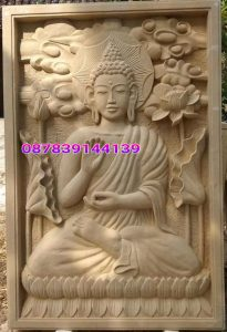 Relief Budha