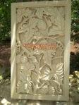 Relief anggur,ukiran anggur,batu ukir,batu alam, ornamen batu ukir, ornamen batu alam,batu alam ukir