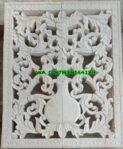 Relief Loster Batu Alam Klasik Minimalis